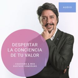 Gustavo Samorano, coach web.